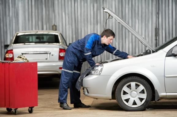 Réparation auto Le Hom