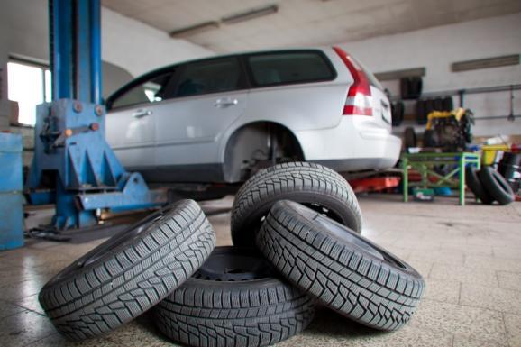 Garage automobile Le Hom