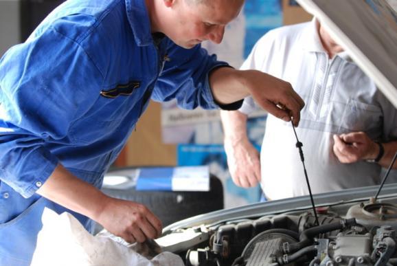 Réparation mécanique Le Hom